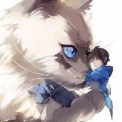 爱吃团子的狼小妖